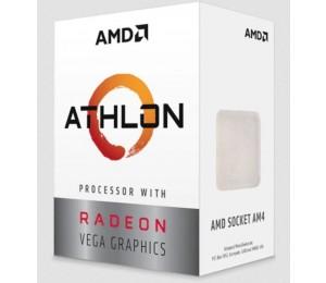 Athlon 3000G 3.5Ghz Vega 3Yd3000C6Fhbox