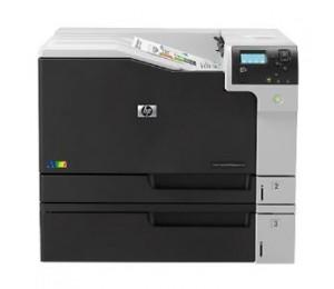 HP COLOR LASERJET ENT M750N D3L08A