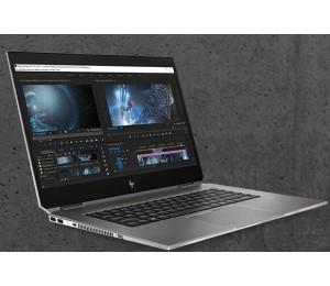 """Hp Zbook Studio X360 G5 E-2176M 16Gb 512Gb 15.6"""" Sureview P1000 4Gb Pen Wwan W10P 64 5Ce49Pa"""