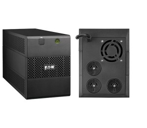 Eaton 5E UPS 1100VA/660W 3 x ANZ 5E1100IUSB-AU