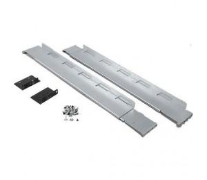 Eaton - Rack rail kit 5P Rack UPS add to 5P650iR as required (450-1000mm adjustment) 5PRACKKIT1U