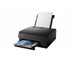 Ts6360 Pixma Home Mfc Printer - Blackts6360