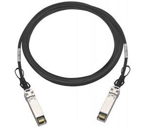 Qnap - Cab-Dac30M-Sfpp-Dec02 Sfp+ 10Gbe Twinaxial Direct Attach Cable 3.0M S/ N And Fw Update Cab-Dac30M-Sfpp-Dec02