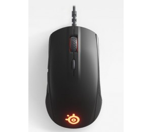 Steelseries Rival 110 Gaming Mouse Matte Black 62466