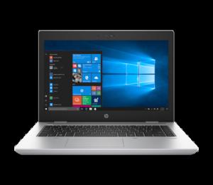 """HP HP ProBook 640 G4 14"""" FHD LED i5-7200U 8GB 256GB SSD WIN10P 1YR WTY 5FC62PA"""