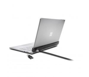 "Kensington Locking Bracket For 13.5"" Surface Book With Microsaver 2.0 Lock 64821"
