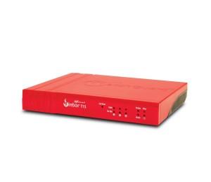 Watchguard Firebox T15 With 3-Yr Basic Security Suite (Ww) Wgt15033-Ww
