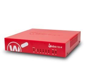 Watchguard Firebox T35-W With 3-Yr Basic Security Suite (Ww) Wgt36033-Ww