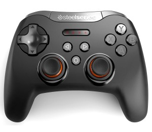 STEELSERIES STRATUS XL ANDROID WIRELESS GAMING CONTROLLER 69050