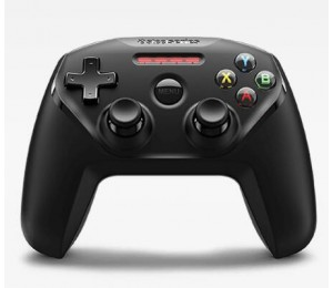 Steelseries Nimbus Wireless Gaming Controller For Apple Tv - Black 69070