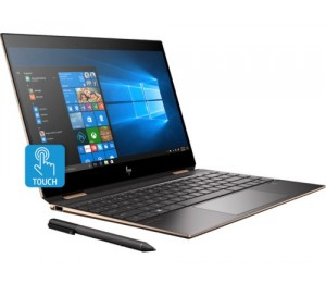 Hp Spectre X360 13-Ap0131Tu I7-8565U 16Gb (Ddr4-2400) 512Gb (Pcie-Ssd) 13.3 Inch Fhd Touch Screen