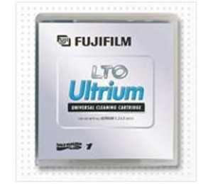 FUJIFILM LTO CLEANING TAPE 71015