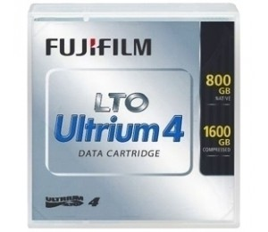 FUJIFILM LTO4 - 800GB/ 1.6TB DATACARTRIDGE 71018