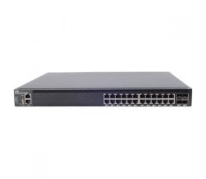 LENOVO RACKSWITCH G7028 (REAR TO FRONT) 7159BAX