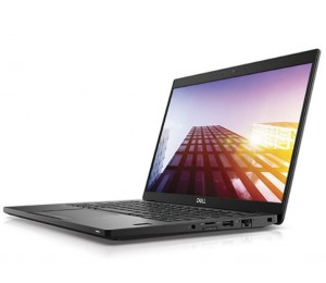 Dell Latitude 7390 I7-8650U 13.3In (Fhd) 16Gb (2400-Ddr4) 512Gb (M.2-Ssd) Wireless-Ac Bt-4.2