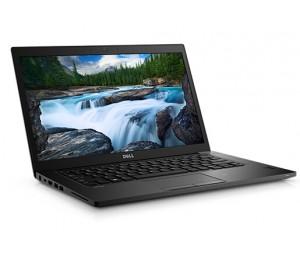 DELL LATITUDE 7480 I5-7200U 14IN(HD) 4GB(2400-DDR4) 128GB(SSD-SATA) INTEL HD620 WIFI + BT 4-CELL