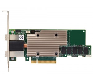 Lenovo Thinksystem Raid 930-8E 4Gb Flash Pcie 12Gb Adapter 7Y37A01087