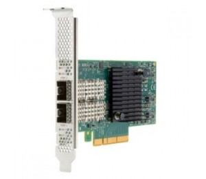 Hpe Ethernet 10/ 25gb 2-port 640sfp28 Adapter 817753-b21