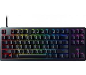 Razer Huntsman Tournament Edition - Optical Gaming Keyboard - Frml Pkg (Linear Optical Switch) Rz03-03080100-R3M1