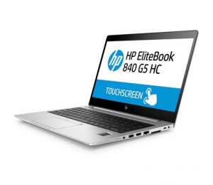 "Hp Elitebook 840 G5 Healthcare 14"" Fhd Led Touch I7-8650U (Vpro) 16Gb 512Gb Ssd Pvcy Win10P 3 Yr"