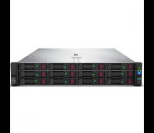 HPE DL380 G10 3106 (1/ 2) 16GB(1/ 24) SATA-3.5 (0/ 8) S100i NOCD RACK 3YR 868709-B21
