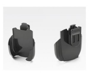 MOTOROLA MC3000 Plastic Holster secures to a belt. 8710-050005-01R