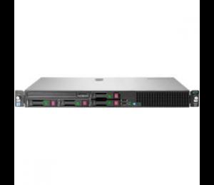 Hpe Dl20g9 E3-1240v6 (1/ 1) 16gb (1/ 4) Sas/ Sata-2.5 Hp(0/ 4) H240 No Cd Rack 1 Yr 871430-b21