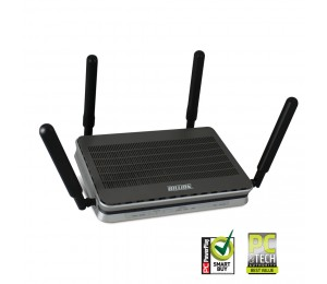 Billion Vdsl2/ Adsl2+ Modem & Router: Bipac Ac2400 Wireless 3g/ 4g Vpn Firewall Lte Ipv4/ Ipv6