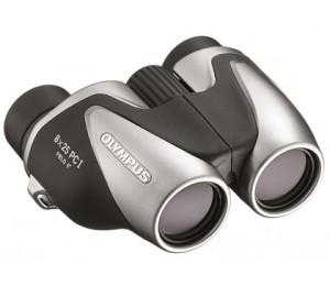 Olympus 8x25 PC I Binoculars 8x 8X25 Pc I