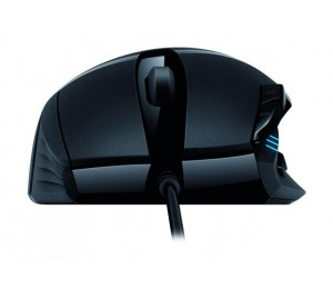 Logitech G402 Hyperion Fury Fps Gaming Mouse Replace G400 -2 910-004070