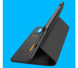 LOGITECH HINGE CASE FOR IPHONE 7+ (PLUS) BLACK  939-001481