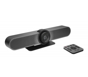 Logitech 2 X Meetup 4k Cam And Bonus Ue Wonderboom Meetupwonderboom
