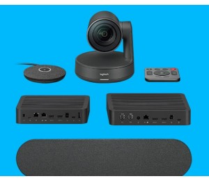 Logitech Rally Ultra-Hd Conferencecam 960-001219