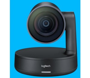 Logitech Smart Dock W/ Ultra Hd Video Conferencing Camera Iot 2yr Wty Smartdock-rally