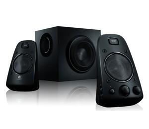 LOGITECH Z623 SPEAKER SYSTEM 980-000405 225548