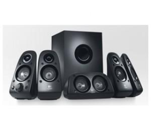 LOGITECH Z506 SURROUND SOUND SPEAKERS 980-000433