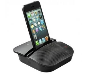 Logitech 980-000744(p710e) Logitech Mobile Speakerphone P710e