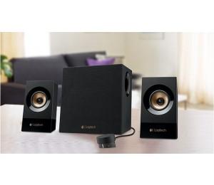 Logitech Z533 Multimedia Speakers 980-001056