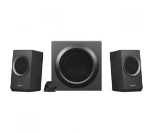 LOGITECH Z337 BOLD SOUND WITH BLUETOOTH - 1YR WTY 980-001263