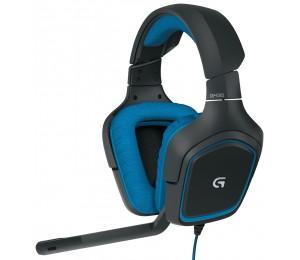 LOGITECH G430 DIGITAL GAMING HEADSET  981-000538