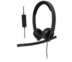 Logitech 981-000574 (h570e) Logitech Usb Headset H570e Stereo
