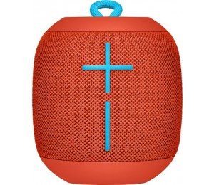 Logitech Ultimate Ears Wonderboom - Fireball Red 984-000841