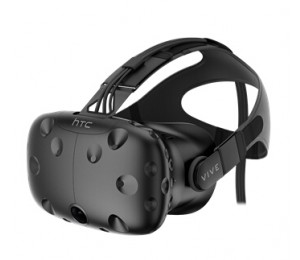 Htc Virtual Reality Apparatus - Ce (sku, Htc, English-wwe, Aus/ Nzl, Pizza Box (4 In 1) With