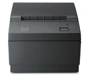 Hp Serial Usb Thermal Receipt Printer Bm476aa