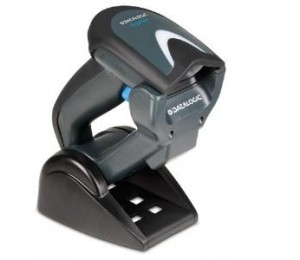 Datalogic Gryphon Gbt4430, Usb Kit, Black (includes Scanner, Base/charger Bc4030-bk-bt, And Cable