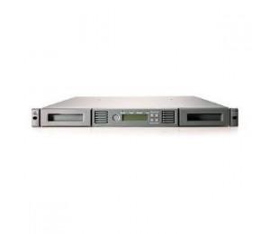 HP 1/ 8 G2 LTO-5 3000 SAS Autoloader BL536B