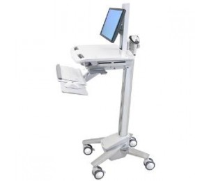 ERGOTRON StyleView Cart with LCD Pivot SV40 SV40-6300-0