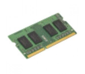 Kingston 2gb 1600mhz Ddr3l Non-ecc Cl11 Sodimm Sr Kvr16ls11s6/2