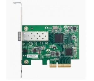 D-LINK DXE-810S 10 GIGABIT SFP+ ETHERNET PCIE DESKTOP ADAPTER DXE-810S