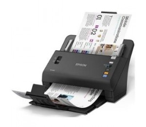 Epson Workforce Ds-860 Document Scanner B11B222501